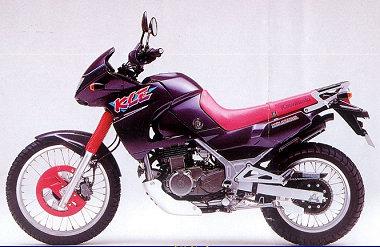 KLE 500 1995