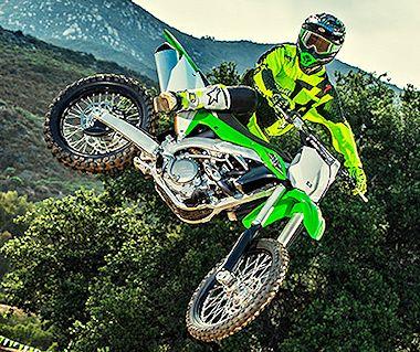 motocross 450 kawasaki