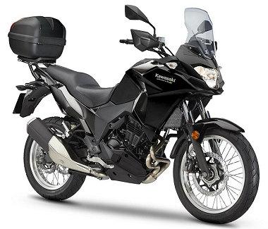 Kawasaki Versys-X 300 Urban
