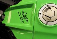 Kawasaki ZX-10R 1000 World Champion Edition