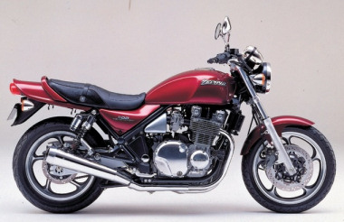 Kawasaki 1100 Zephyr