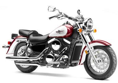 VN 1500 CLASSIC 2003