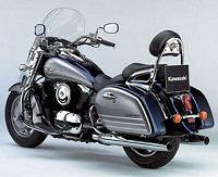 Kawasaki VN 1600 Classic Tourer