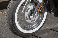 Kawasaki VN 900 Classic Spécial Edition