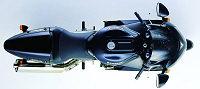 Kawasaki 1200 ZX-12R