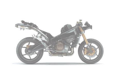 Kawasaki ZX-6R 636