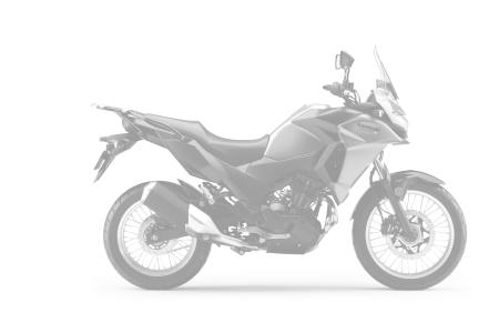 Kawasaki Versys-X 300 Adventure