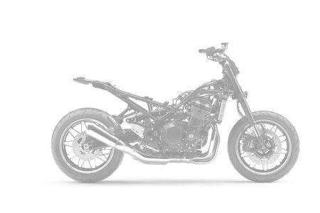 Kawasaki Z 900 RS Classic Edition