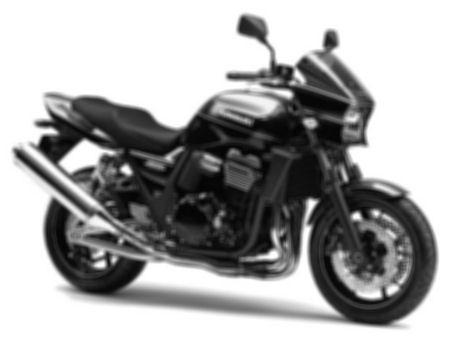 Kawasaki ZRX 1200 DAEG