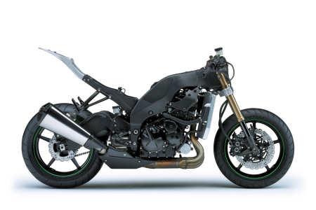 Kawasaki ZX-10R 1000