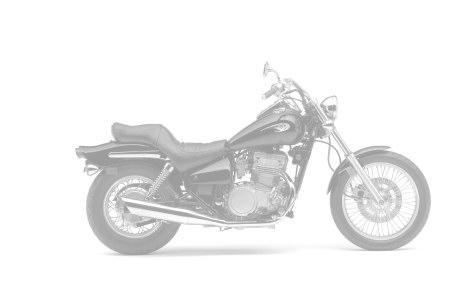 Kawasaki EN 500 Classic