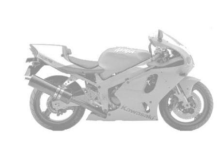 Kawasaki ZXR 400 R