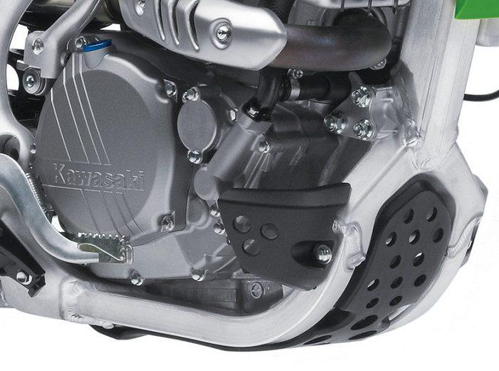 Kawasaki KX 250 F 2013 - 10