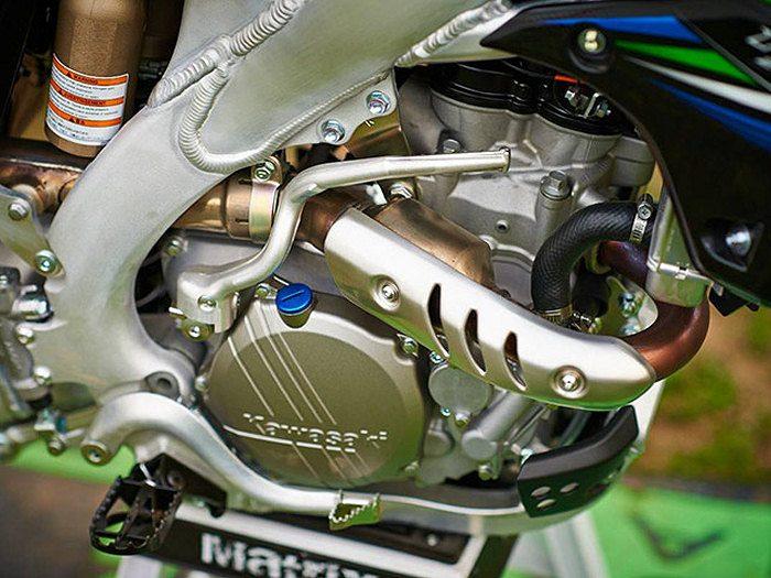 Kawasaki Kx250 2014 | Autos Weblog