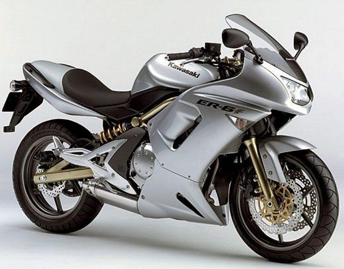 kawasaki er 6f 650 2007 galerie moto motoplanete. Black Bedroom Furniture Sets. Home Design Ideas