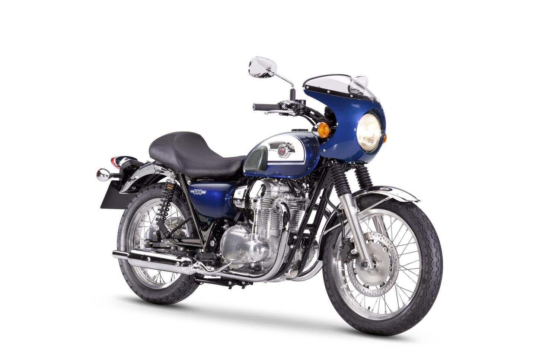 kawasaki w 800 cafe style 2016 galerie moto motoplanete. Black Bedroom Furniture Sets. Home Design Ideas