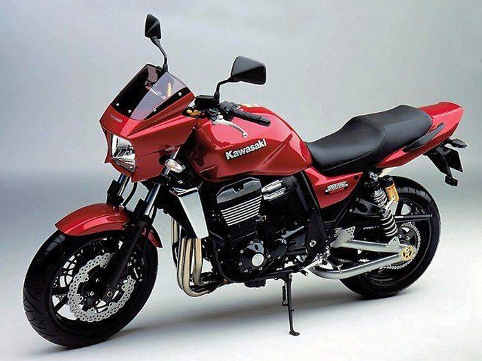 Kawasaki ZRX 1200 DAEG 2009 - 7