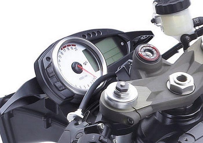 Kawasaki ZX-6RR 600 2007 - 39