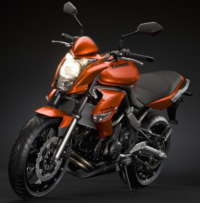 kawasaki er 6n 650 2009 galerie moto motoplanete. Black Bedroom Furniture Sets. Home Design Ideas