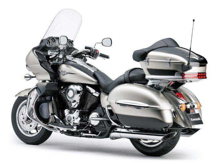 kawasaki vulcan 1700 voyager 2016 galerie moto motoplanete. Black Bedroom Furniture Sets. Home Design Ideas