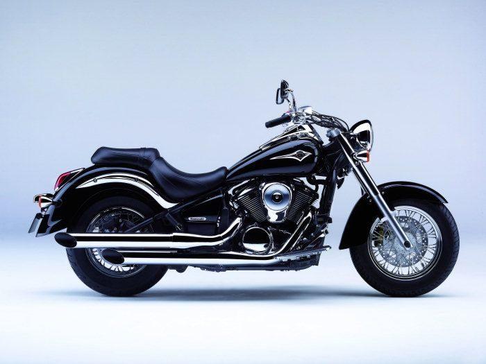 Kawasaki VN 900 Classic 2009 - 11