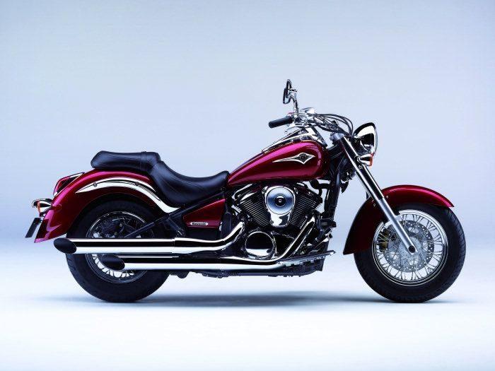 Kawasaki VN 900 Classic 2009 - 17