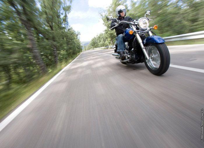 Kawasaki VN 900 Classic 2009 - 23