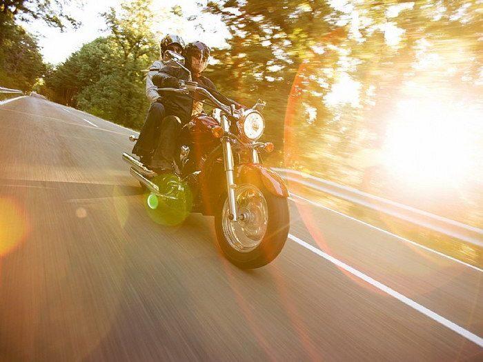 Kawasaki VN 900 Classic 2009 - 26