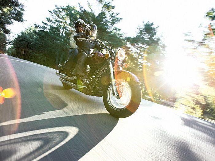 Kawasaki VN 900 Classic 2009 - 27
