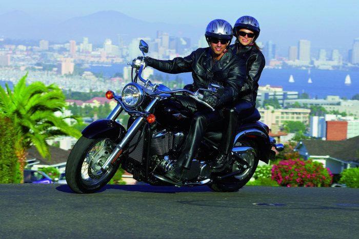 Kawasaki VN 900 Classic 2009 - 3
