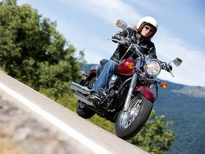 Kawasaki VN 900 Classic 2009 - 31