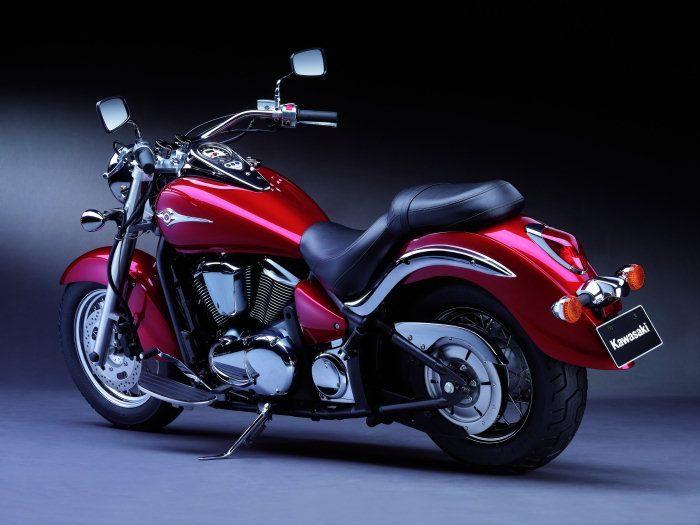 Kawasaki VN 900 Classic 2009 - 18