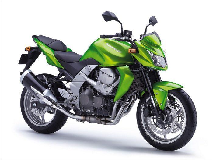 Kawasaki Z 750 2011 - 38