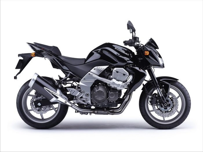 Kawasaki Z 750 2009 - 29