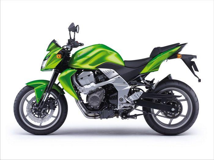 Kawasaki Z 750 2009 - 30