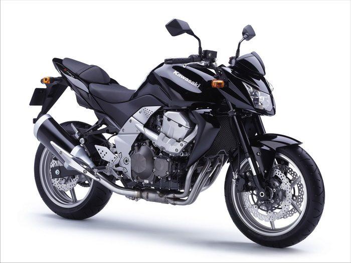 Kawasaki Z 750 2009 - 35