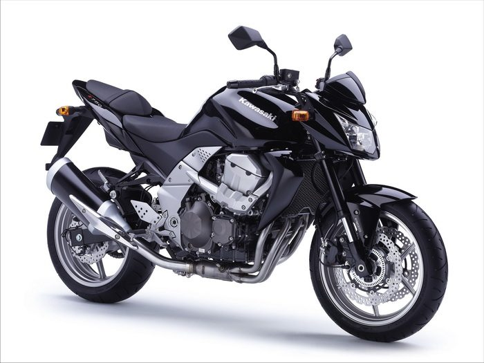 Kawasaki Z 750 2009 - 36