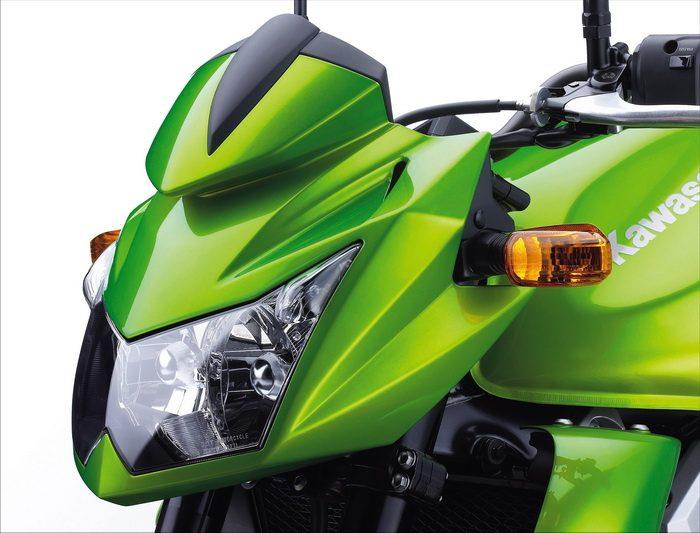 Kawasaki Z 750 2011 - 42