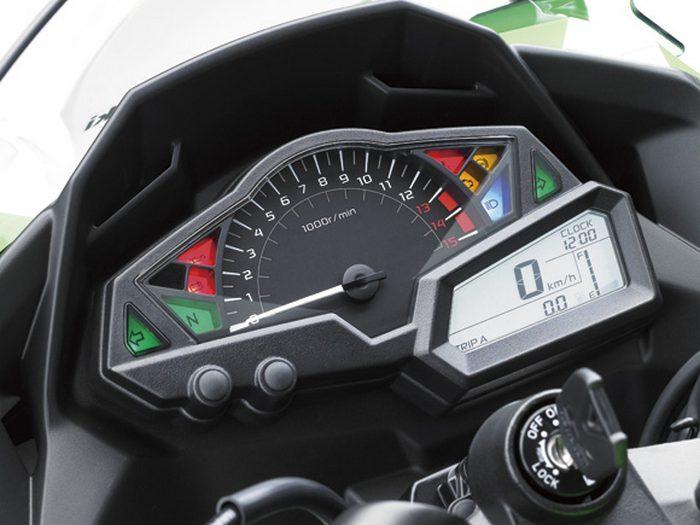 Kawasaki Ninja 300 KRT Performance 2016 - 4