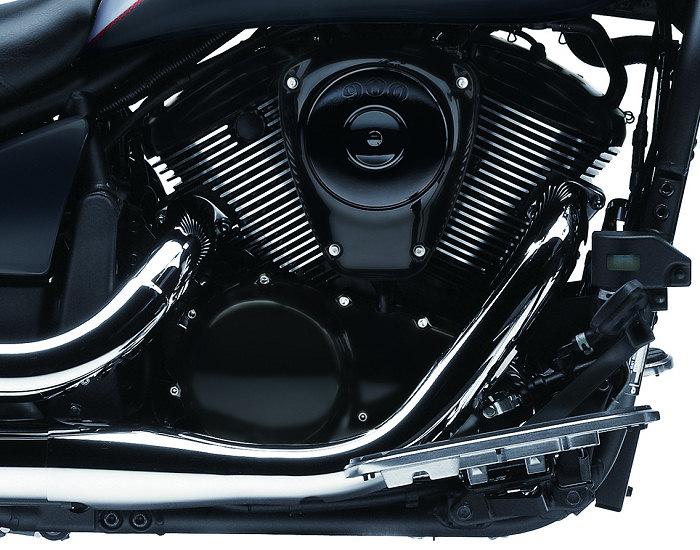 Kawasaki VN 900 Classic Special Edition 2013 - 2
