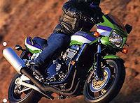Kawasaki ZRX 1100 R