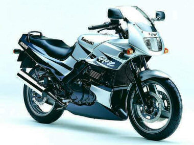 kawasaki 500 gpz 2004 fiche moto motoplanete. Black Bedroom Furniture Sets. Home Design Ideas