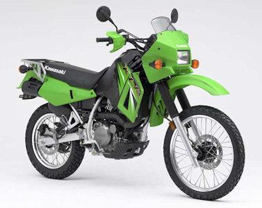 KLR 650 1992