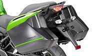 Kawasaki VERSYS 650 Special Edition TOURER
