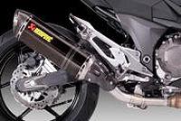 Kawasaki Z 800 e Performance