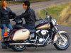 moto Kawasaki VN 1500 TOURER 2004