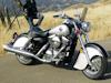 moto Kawasaki VN 1500 DRIFTER 2001