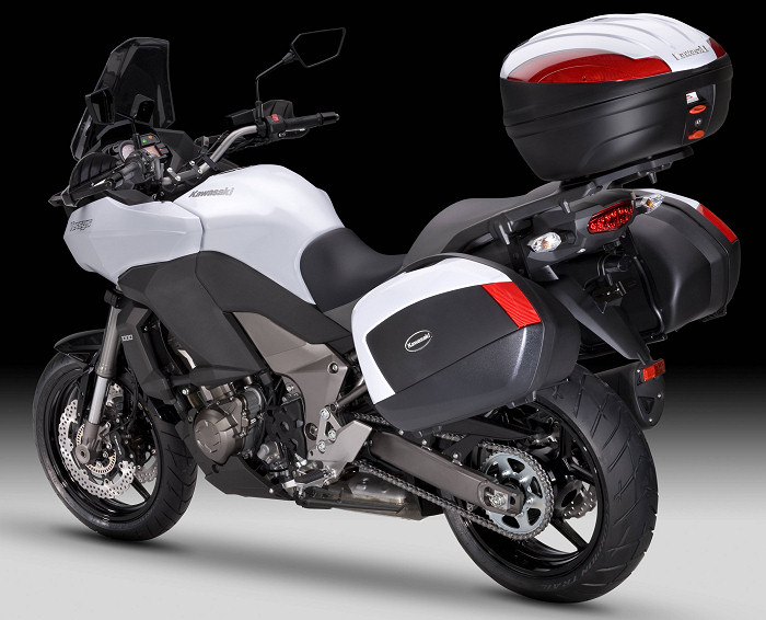 kawasaki versys 1000 grand tourer 2012 fiche moto. Black Bedroom Furniture Sets. Home Design Ideas