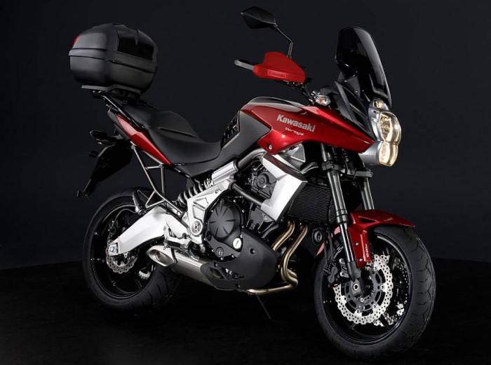 kawasaki versys 650 city 2011 fiche moto motoplanete. Black Bedroom Furniture Sets. Home Design Ideas
