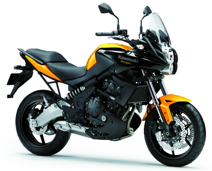 kawasaki versys 650 2012 fiche moto motoplanete. Black Bedroom Furniture Sets. Home Design Ideas